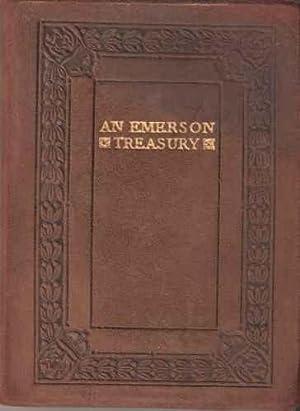 An Emerson Treasury, (edited by J. Pennells): Emerson, Ralph Waldo