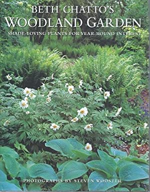 Beth Chatto's Woodland Garden - shade-loving plants for year-round interest