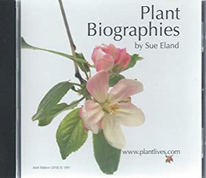 Plant Biographies: Plant's Eye View of the Planet and Man (CD-ROM)