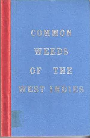 Common Weeds of the West Indies