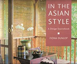 In the Asian Style - a Design Sourcebook