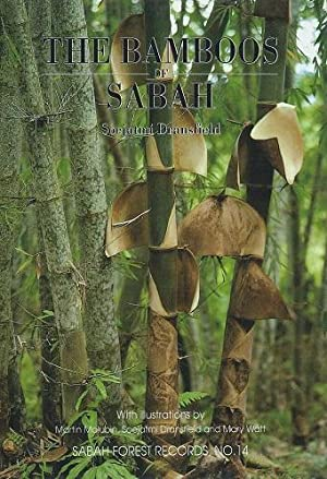 The Bamboos of Sabah: DRANSFIELD, S.