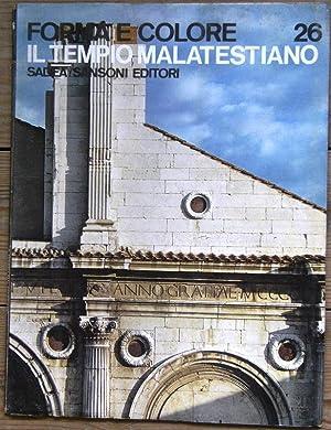 Il Tempio Malatestiano di Paolo Portoghesi: Portoghesi, Paolo