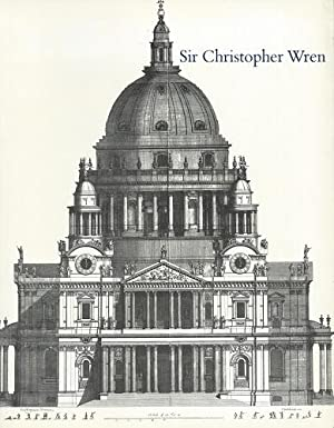 Sir Christoper Wren - an exhibition selected by Kerry Downes at the Whitechapel Art Gallery, 1982