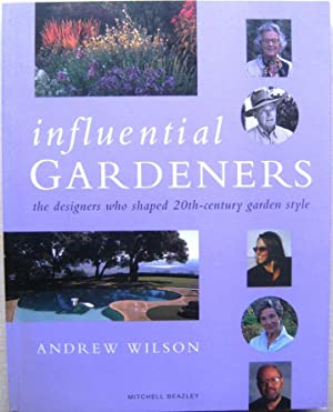 Influential Gardeners - the designers who shaped 20th-century garden style