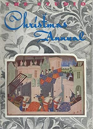The Studio Christmas Annual for 1939