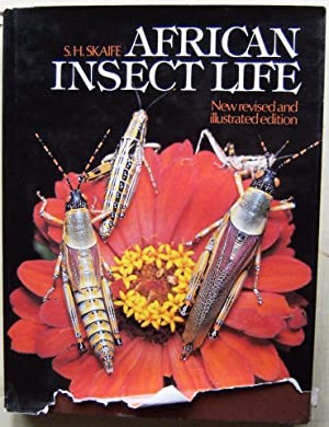African Insect Life: Skaife, S.H. (Revised