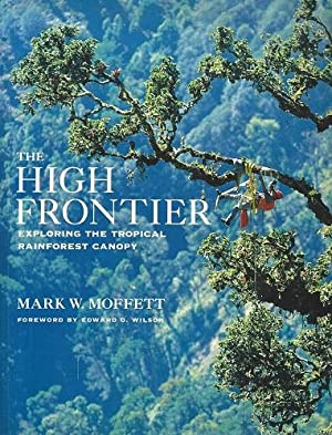 The High Frontier - exploring the tropical rainforest canopy