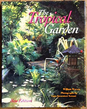 The Tropical Garden