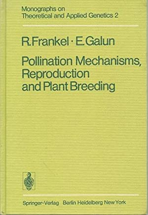 Pollination Mechanisms, Reproduction and Plant Breeding [Sir John Burnett's copy]