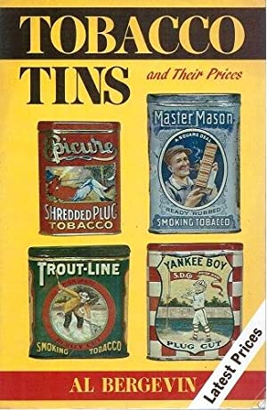 Tobacco Tins and Their Prices