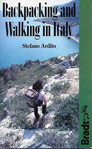 Backpacking and Walking in Italy