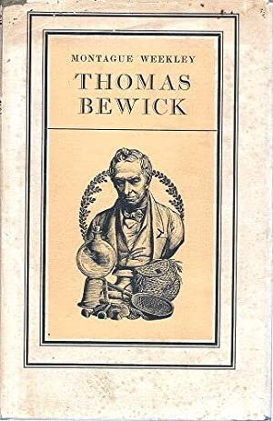 Thomas Bewick (Richard Fitter's copy)