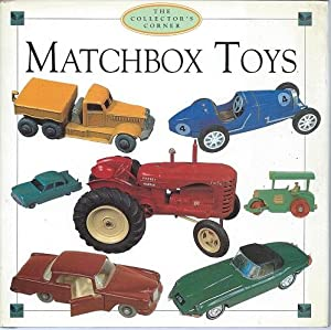 Matchbox Toys (The Collector's Corner series)