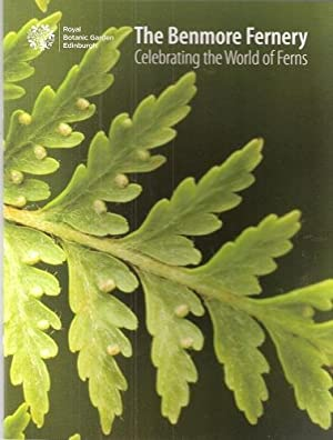 The Benmore Fernery - celebrating the world of ferns