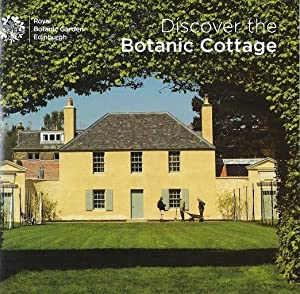 Discover the Botanic Cottage