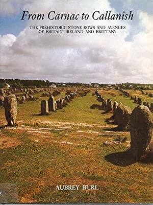 From Carnac to Callanish - the prehistoric stone rows and avenues of Britain, Ireland and Brittany