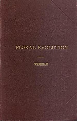 Floral Evolution, with particular reference to the sympetalous dicotyledons (New Phytologist repr...