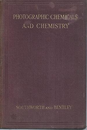 Photographic Chemicals and Chemistry