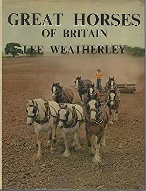 Great Horses of Britain