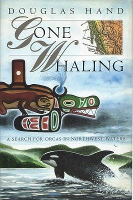 Gone Whaling - a search for Orcas in northwest waters
