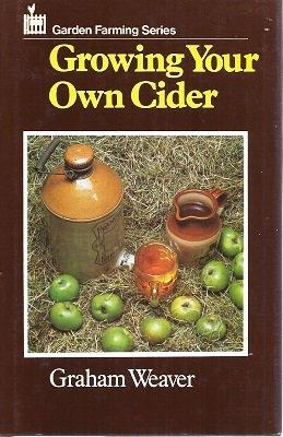 Growing Your Own Cider
