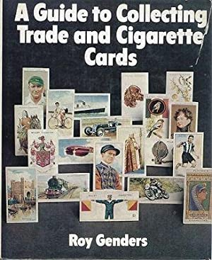A Guide to Collecting Trade and Cigarette Cards