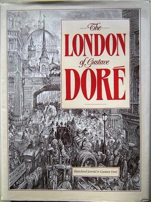 The London of Gustave Dore
