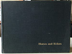 Horses and Riders - an anthology for: Edwards, Lionel (editor)