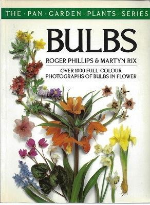 Bulbs (over 1000 full-colour photographs of bulbs in flower)