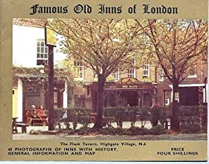 Famous Old Inns of London