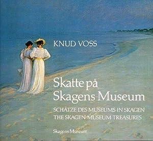 Skatte på Skagens Museum./ Schätze des Museums: Voss, Knud