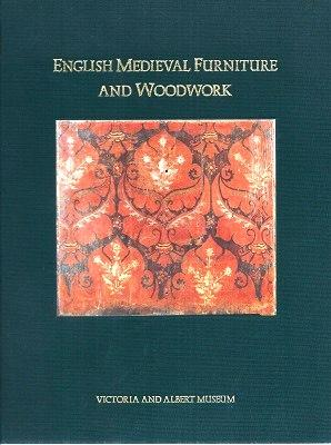 English Medieval Furniture and Woodwork