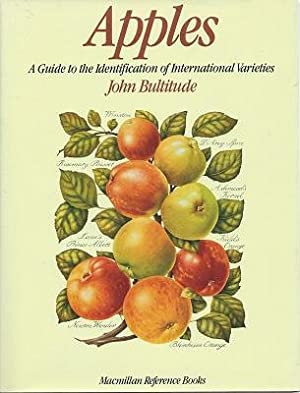 Apples - a guide to the identification of international varieties