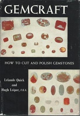 Gemcraft - How to Cut and Polish Gemstones