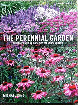 The Perennial Garden - creating planting schemes for every garden