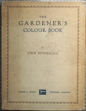 The Gardener's Colour Book