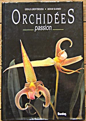 Orchidees - Passion