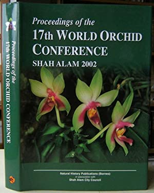 Proceedings of the 17th World Orchid Conference -
