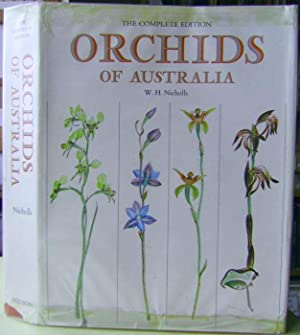 Orchids of Australia - the complete edition