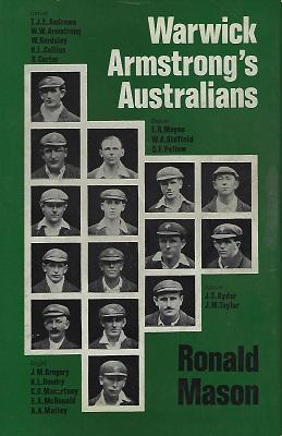 Warwick Armstrong's Australians