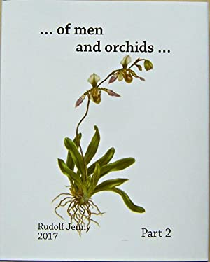 Of Men and Orchids - Volume 2