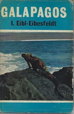Galapagos [Richard Fitter's copy]
