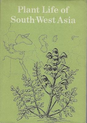 Plant Life of South-West Asia