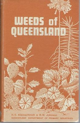 Weeds of Queensland