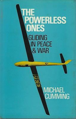 The Powerless Ones - gliding in peace: Cumming, Michael