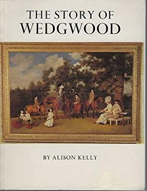 The Story of Wedgewood