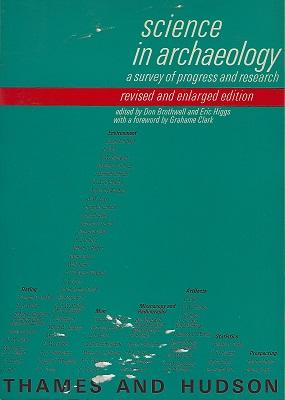 Science in Archaeology: a survey of progress and research (Jack Hawkes' copy)