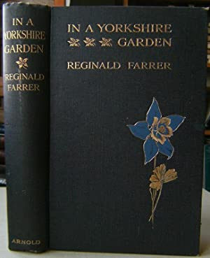 In a Yorkshire Garden [James Russell's copy]