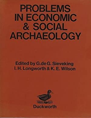 Problems in Economic and Social Archaeology